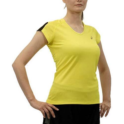 014fa89d52fe Волейбольная футболка Asics Ss Tee Indoor 2 Синий, Красный, Белый ...